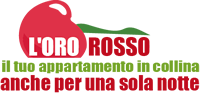 bed and breakfast Loro Rosso